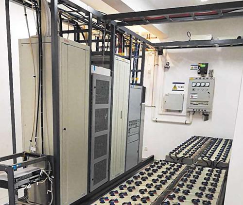 通讯基站动环监控系统