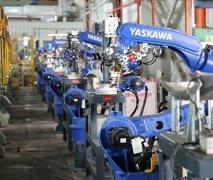 <b>机械手在研发过程中如何降低企业风险</b>